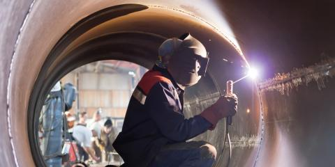 What Does the Future Hold for Metal Fabrication?, La Crosse, Wisconsin