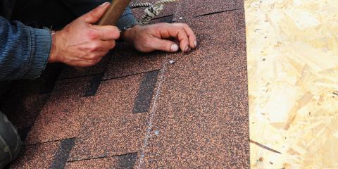 O'Brien Home Improvement, Inc., Roofing Contractors, Services, Cincinnati, Ohio
