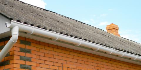 3 Reasons to Replace Your Gutters Before Putting Your Home on the Market, High Point, North Carolina