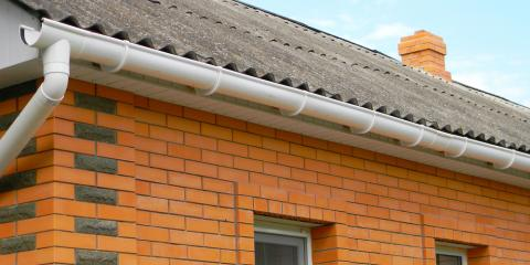 When to Replace Your Gutters, Tesson Ferry, Missouri