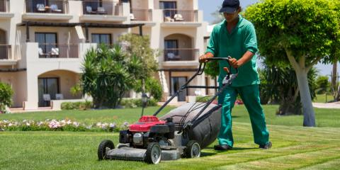 Do's & Don'ts of Spring Lawn Care, Rock, Missouri