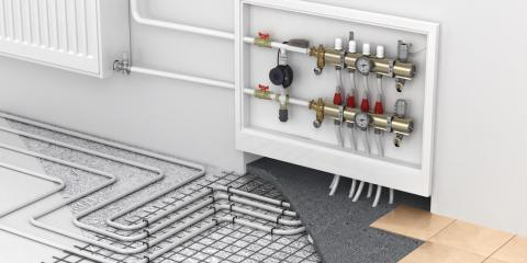 Understanding the Efficiency of Underfloor Heating Systems, New Haven, Connecticut