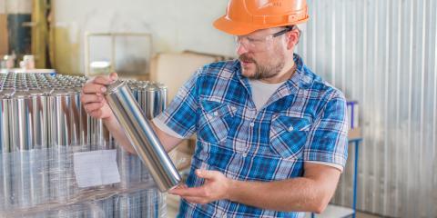 How Do ERW, DOM, & Seamless Tube Welding Differ?, Sharonville, Ohio