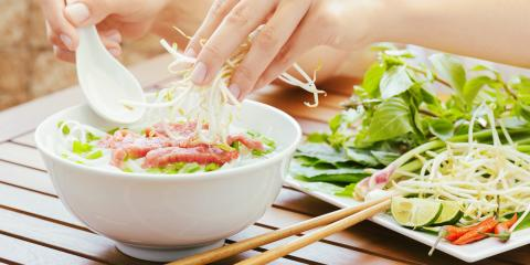 What Types of Pho Are There?, ,