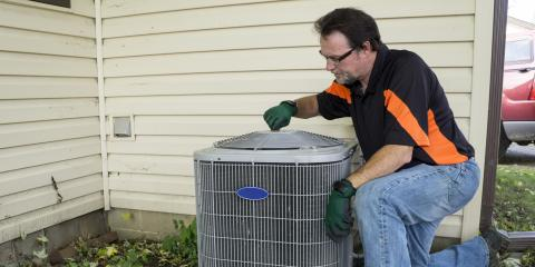 It's Almost Spring! 3 Reasons to Call a Heating & Air Company Now, Canton, Georgia