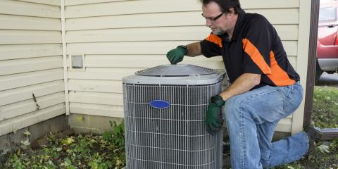 5 Tips to Prepare Your HVAC System for the Fall, Lake Wazeecha, Wisconsin