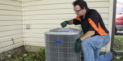 FAQs About HVAC Installation, Perry, New York