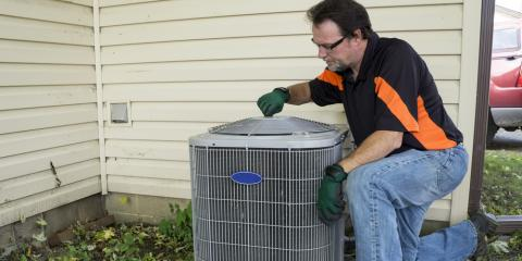 5 Signs of Heat Pump Problems, High Point, North Carolina