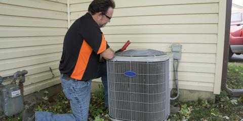 How to Prepare Your Air Conditioner for the Spring, Thomasville, North Carolina