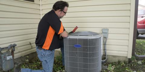 4 Helpful Tips for Troubleshooting Your HVAC System, Branson, Missouri