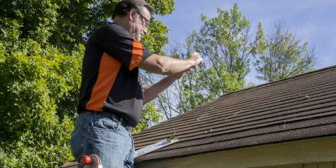 How to Handle a Leaking Roof, Lakeville, Minnesota