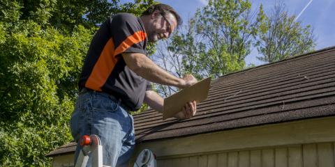 A Guide to Roofing Storm Damage, Lakeville, Minnesota
