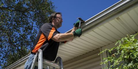 3 Tips for Spring Gutter Maintenance , O'Fallon, Missouri
