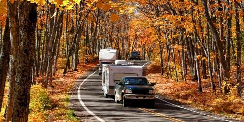 3 Tips to Prepare Your RV for Winter, Dothan, Alabama
