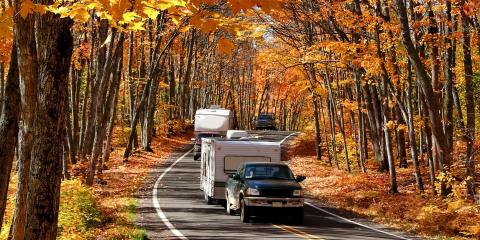 4 RV Trailer Parts to Inspect Before Traveling , North Gates, New York