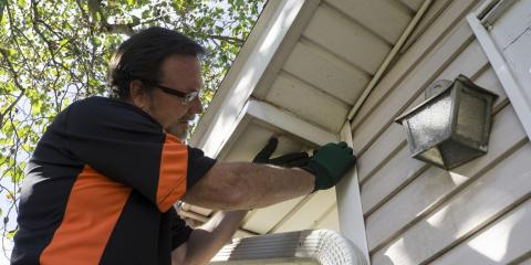 How to Choose the Right Soffit for Your Home, Holmen, Wisconsin