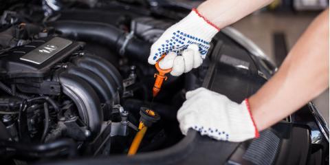 How Often Does Your Car Need an Oil Change?, La Crosse, Wisconsin