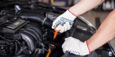 3 Important Vehicle Maintenance Tips, Anchorage, Alaska