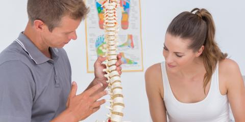 4 Tips on Achieving Optimal Spinal Health, Texarkana, Arkansas