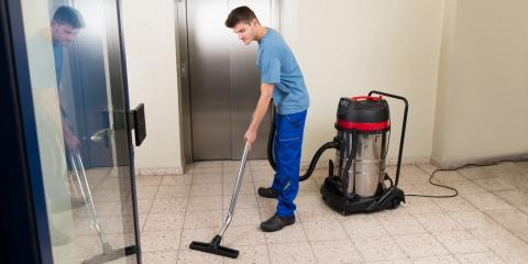 3 Reasons to Replace Your Janitorial Equipment, Somerset, Kentucky