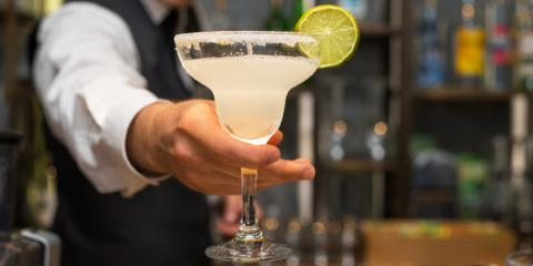 How to Make the Perfect Margarita, Milford, Connecticut