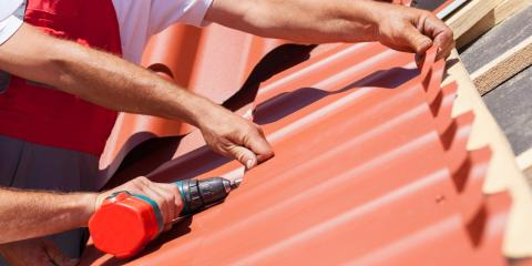 3 Reasons Why Hi-Tec Roofing Services Is Hawaii's Top Commercial Roofing Contractor , Honolulu, Hawaii