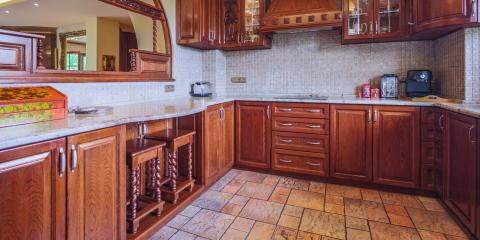 4 Tile Options & Their Benefits, Lawrence, Indiana