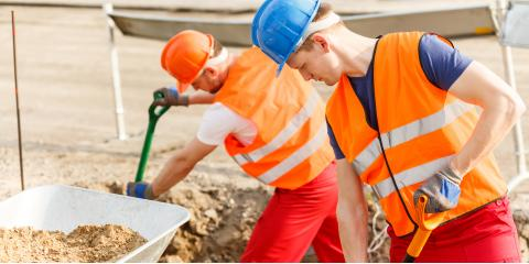3 Reasons to Hire an Attorney After a Construction Accident, Boston, Massachusetts