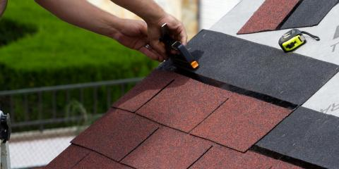 Should You Repair or Replace Your Roof? , Fairbanks, Alaska