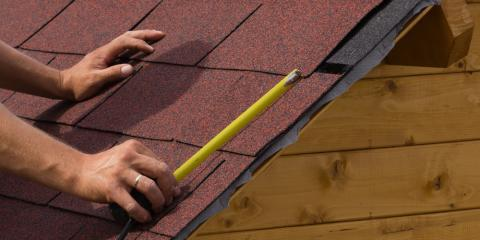 3 Questions to Ask When Hiring a Roofing Company, Amelia, Ohio