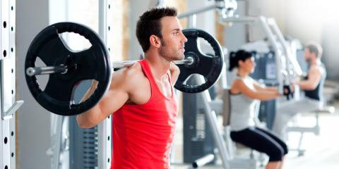 A Personal Trainer Lists 3 Tips for Confusing Your Muscles, Tesson Ferry, Missouri