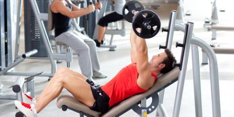 Understanding How Amino Acids Aid in Bodybuilding, Dardenne Prairie, Missouri