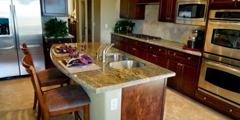 How Granite Countertops Add Value to Your Home, Hilo, Hawaii