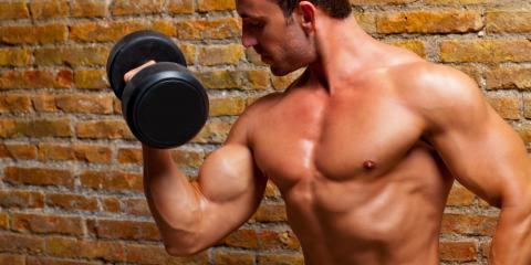 What Is Creatine & How Does It Work?, Albuquerque, New Mexico