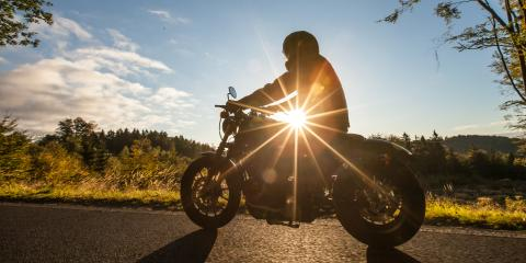 Top 4 Pennsylvania Routes for Motorcycles in the Summer, Earl, Pennsylvania