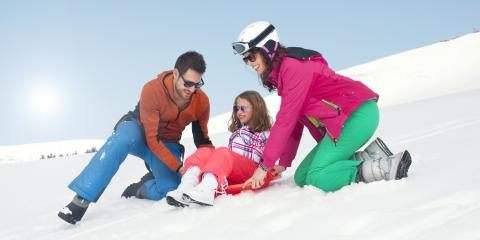 3 Reasons to Wear Sunglasses During Winter, Whitefish, Montana