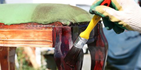 Top 5 Tips for the Furniture Restoration Process, Newport, Kentucky