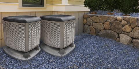 Heating & Cooling Best Practices: How to Maintain Your AC Unit in Winter, Webster, New York