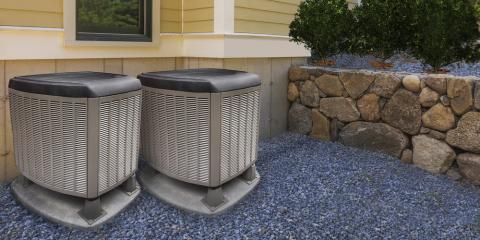 3 Things to Consider When Purchasing an Air Conditioner, Northfield Center, Ohio