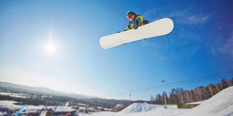 Pagosa Springs Snowboard Shop Shares 4 Tricks for Beginners, Pagosa Springs, Colorado
