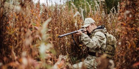 5 Essential Hunting Tips for Beginners, Clifton, Texas