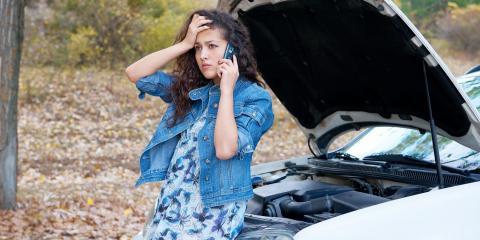 3 Warning Signs of Brake System Failure, Honolulu, Hawaii