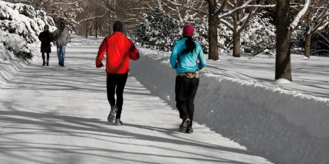 Should Runners Visit a Chiropractor?, Columbia, Illinois