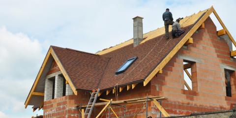 Do I Need Roofing Repairs or Replacement?, Nebraska City, Nebraska