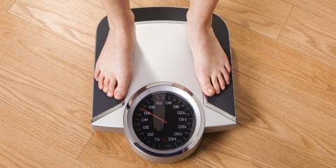 How Do Hormones Affect Weight Loss?, Foley, Alabama