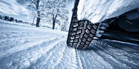How to Prepare Your Car for Winter Storage, Anchorage, Alaska
