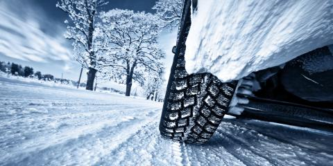 4 Helpful Tips for Car Care in the Winter, Columbia, Missouri