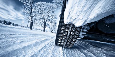 Top 3 Car Tuneups You Need This Winter, Columbia, Missouri