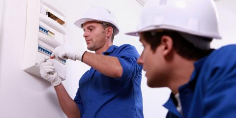 How to Know Which Type of Electrician You Need to Hire, Texarkana, Arkansas
