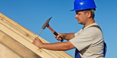 5 Signs Your Roof Needs Repairs, Ozark, Missouri